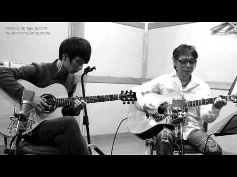 (Sungha Jung) Irony - Sungha Jung with Rynten Okazaki