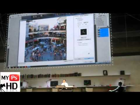 Photoshop CS6 - NEW AMAZING FEATURES