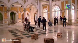 CID Sony : Episode 1134 - 11th April 2014