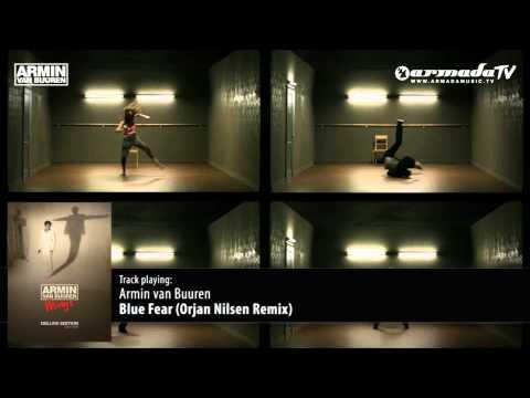 Armin van Buuren - Blue Fear (Orjan Nilsen Remix) -OLBobcluK94