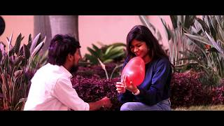 Rao Gari Pilla Teaser || Chendrakanth Pasupuleti Film || 2019 Telugu Shortfilm || - YOUTUBE