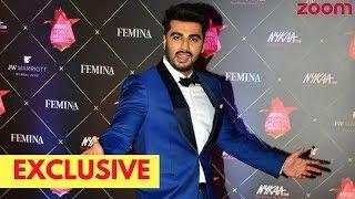 Arjun Kapoor Reveals Some Beauty Hacks For Men & Talks About Reuniting With Parineeti Chopra - ZOOMDEKHO
