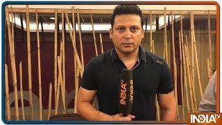 IPL 2019: CSK vs RCB - INDIATV