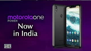First Impression | Motorola's first Android One smartphone now to India - IANSLIVE