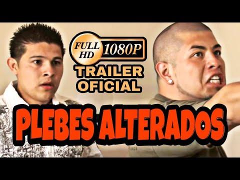 Plebes Alterados (Trailer HD) © 2011 Producciones Montiel