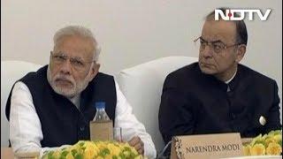 अरुण जेटली पेश करेंगे अंतरिम बजट - NDTVINDIA