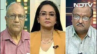 प्राइम टाइम : कई जगहों पर एटीएम में कैश खत्म हुआ - NDTV