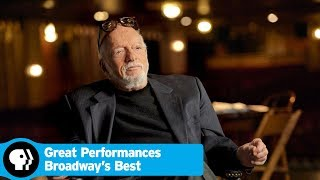 GREAT PERFORMANCES | Broadway's Best | Harold Prince: The Director's Life | Preview | PBS - PBS