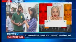 Me Too: Women share sexual harrassment experiences on FB - NEWSXLIVE