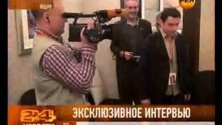 Далай-лама в эксклюзивном интервью РЕН ТВ