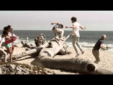 One Direction - What Makes You Beautiful (Official Music Video) Video Music Review