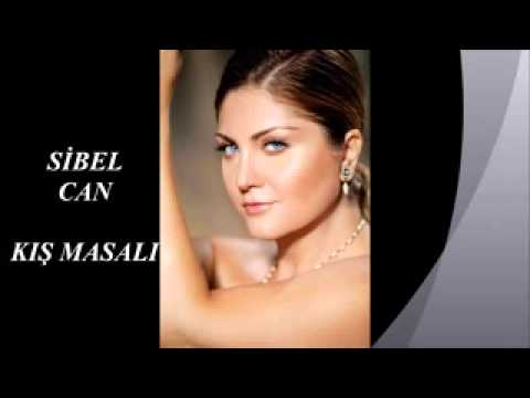Sibel can 2014 KIŞ MASALI