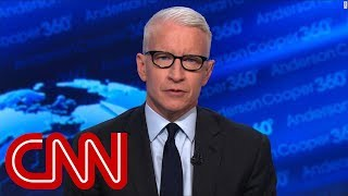 Anderson Cooper: Trump is all about himself - CNN