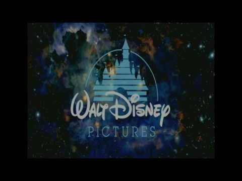 Disney Intro Logo Collection