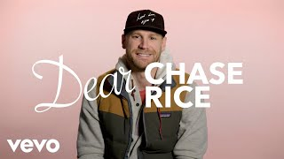 Chase Rice - Dear Chase Rice - VEVO
