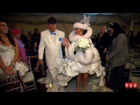 The Most Blingtastic Gypsy Moments   My Big Fat American Gypsy Wedding
