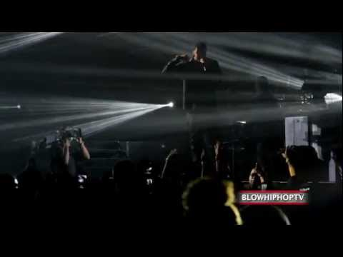 "DRAKE ""CREW LOVE"" LIVE - CLUB PARADISE TOUR, NEW ORLEANS: BLOWHIPHOPTV.COM"