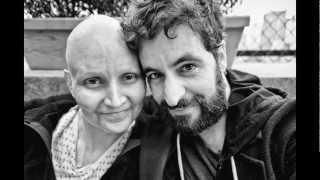 Fotógrafo retrata la lucha de su esposa contra el cáncer