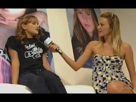 Sasha Meneghel junto de Xuxa dá sua primeira entrevista ao Vídeo Show