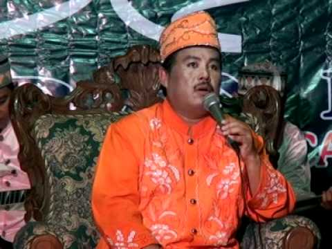 PENGAJIAN LUCU - KH. AAD AINURUSSALAM  dari SURABAYA *(Jabon SDA, 210212)#5