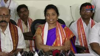 Durga Temple EO Koteswaramma about Dasara Navaratri Arrangements in Vijayawada | CVR News - CVRNEWSOFFICIAL