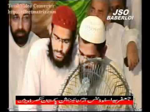 Shia Victory on quran with sipah sahaba (5).flv