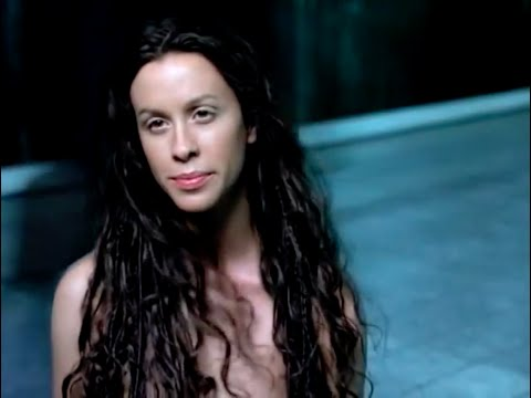 Alanis Morissette - Thank You (Video)