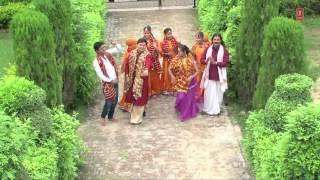 Hoke Sherwa Pe  Bhojpuri Devi Geet By Deepak Tripathi [Full Video] I Tera Bada Darbar - TSERIESBHAKTI