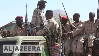 Sudan deploys more troops to Eritrea border - ALJAZEERAENGLISH