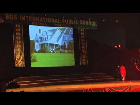 BGSIPS Annual Day 2012 Part 3