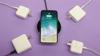 How to Charge Your iPhone Faster - WSJDIGITALNETWORK