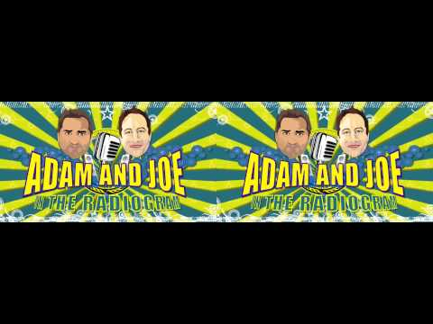 Exclusive 3D Comedy - Adam and Joe Discuss Avatar & 3D.. in 3D 4K HD