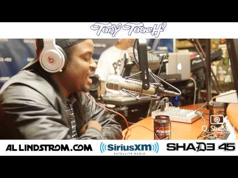 QuESt  - QuESt Freestyles On Shade 45
