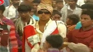 Novelty marriages in Srikakulam District - TV5NEWSCHANNEL