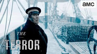 The Terror: 'This Place Wants Us Dead' Season Premiere Official Trailer - AMC
