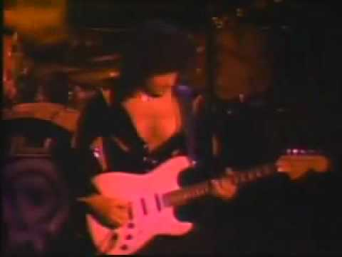 Deep Purple - Space Truckin (Live 1985)