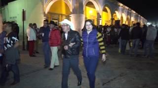 Ferias regionales en Sombrerete (Sombrerete, Zacatecas)