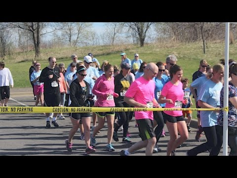 New Hope Women of Today 5K
