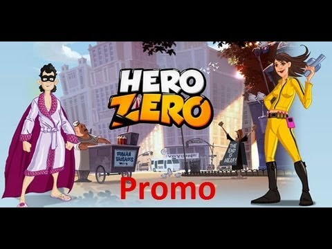 Hero Zero Pormo Game Play Full HD 480p