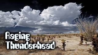 Royalty Free :Raging Thunderhead