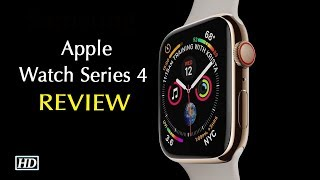 Tech Review | Apple Watch Series 4 - IANSLIVE