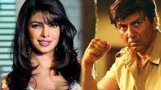 Bollywood News in 1 minute 12/03/14 | Priyanka Chopra, Sunny Deol and others