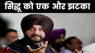 Navjoot Singh Sidhu banned from entering Film City in Mumbai; पुलवामा हमले पर बयान देना पड़ा भारी - ITVNEWSINDIA