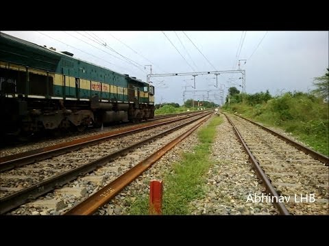 Unity in Diversity: SWR type video from NR with NFR EMD GT46MAC !!!!