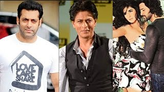 Salman Khan - Eid release is favorable for Shahrukh Khan as well, Bang Bang delayed again!