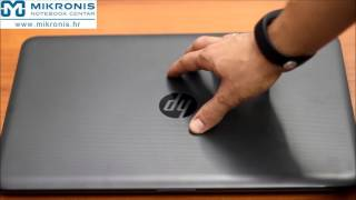 Unboxing HP 250 G4