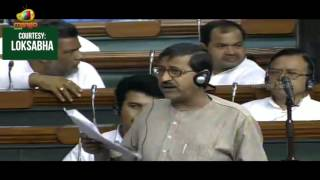 Sankar Prasad Datta Compares Medical Expenditure Between Indian States | Jagat Prakash Nadda - MANGONEWS