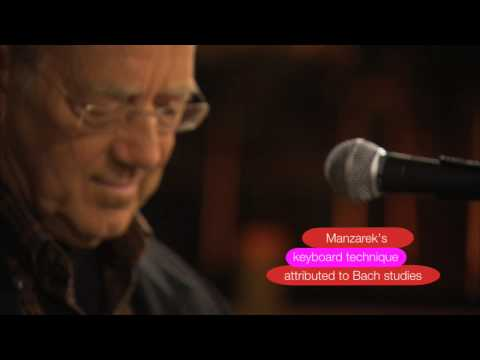 Ray Manzarek Bonus 3 Break It Down L Studio Presents