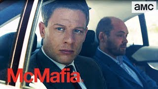 McMafia: 'I'm a Banker, Not a Gangster' Season Premiere Official Trailer - AMC