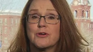 Montana woman 'political tourist' in N.H. - CNN